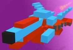 Игра Пиксельный порыв
