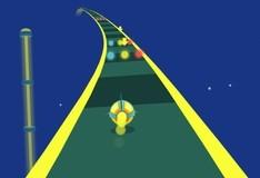 Игра Ракетная дорога