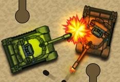 Игра Войны микротанков