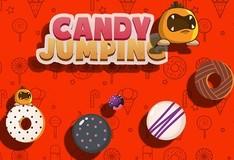 Игра Прыжки по конфетам