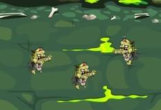 Игра Зомби-армагеддон