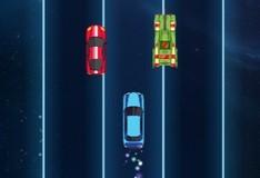 Игра Экстремальная скорость