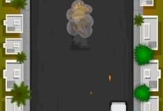 Игра Уличное столкновение