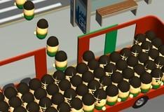 Игра Суперводила