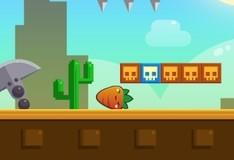 Игра Злой овощ 2