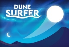 Игра Дюнный серфер