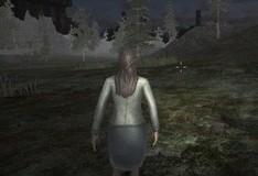 Игра Голова сирены: звук отчаяния
