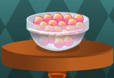 Игра Загадочные шары