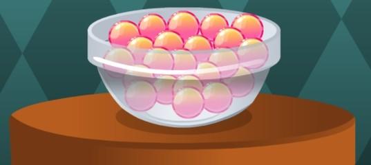 Загадочные шары