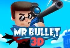 Игра Мистер Патрон 3D