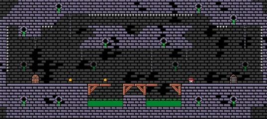 Ярость в подземелье