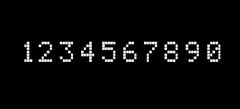 ���� 1234567890 ������ ���������
