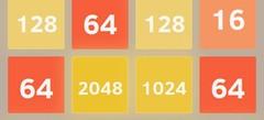 Игры 2048 онлайн бесплатно
