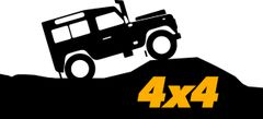 Игры 4x4 онлайн бесплатно