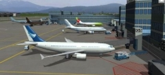 Игры Аэропорт онлайн бесплатно