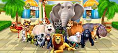 Игры Животные онлайн бесплатно