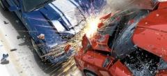Игры Авария онлайн бесплатно