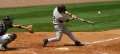 Игры Бейсбол онлайн бесплатно
