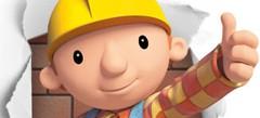 Игры Боб-строитель онлайн бесплатно