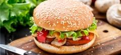 Игры Бургер онлайн бесплатно
