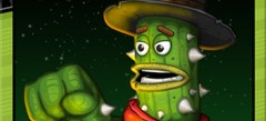 Игры Кактус Маккой онлайн бесплатно