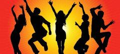 Игры Танцы онлайн бесплатно