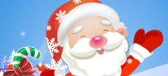 Игры Дед Мороз онлайн бесплатно