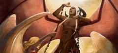 Игры Демоны и ангелы онлайн бесплатно