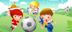 Игры Детский сад онлайн бесплатно