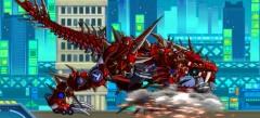 Игры Динозавр робот онлайн бесплатно