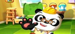 Игры Доктор Панда онлайн бесплатно