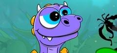 Игры Дракончик Хопи онлайн бесплатно