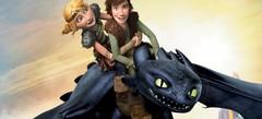 Игры Драконы: Всадники Олуха онлайн бесплатно