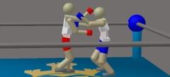 Игры Пьяный борцы онлайн бесплатно