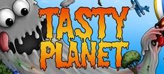 Игры Съедобная планета онлайн бесплатно
