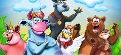 Игры Веселая ферма онлайн бесплатно
