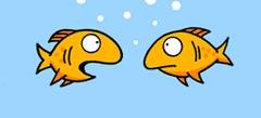 Игры Рыбки онлайн бесплатно