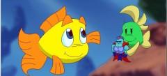 Игры Рыбка Фредди онлайн бесплатно