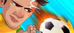 Игры Футбол головами онлайн бесплатно