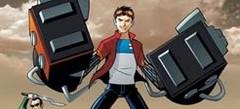 Игры Генератор Рекс онлайн бесплатно