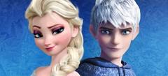 Игры Джек и Эльза онлайн бесплатно