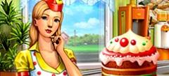 Игры Кекс шоп онлайн бесплатно