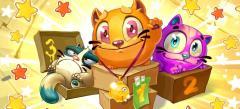 Игры Котики онлайн бесплатно