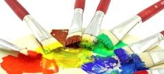Игры Краски онлайн бесплатно