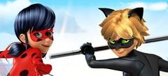 Игры Леди Баг и Супер Кот онлайн бесплатно