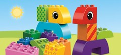 Игры Лего Дупло онлайн бесплатно