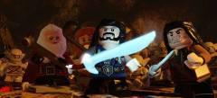 Игры Лего Хоббит онлайн бесплатно