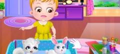 Игры Ляля онлайн бесплатно