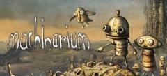 Игры Машинариум онлайн бесплатно