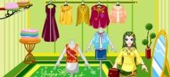 Игры Магазин одежды онлайн бесплатно